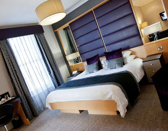 Friday Night Offer New Northumbria Hotel