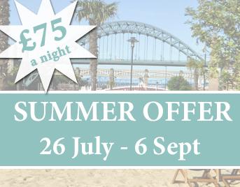 Summer Offer - Website Image - NNH