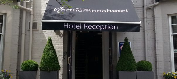 New Northumbria Hotel, Jesmond