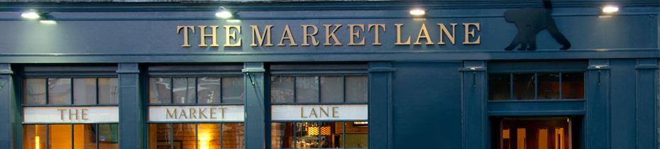 Market Lane