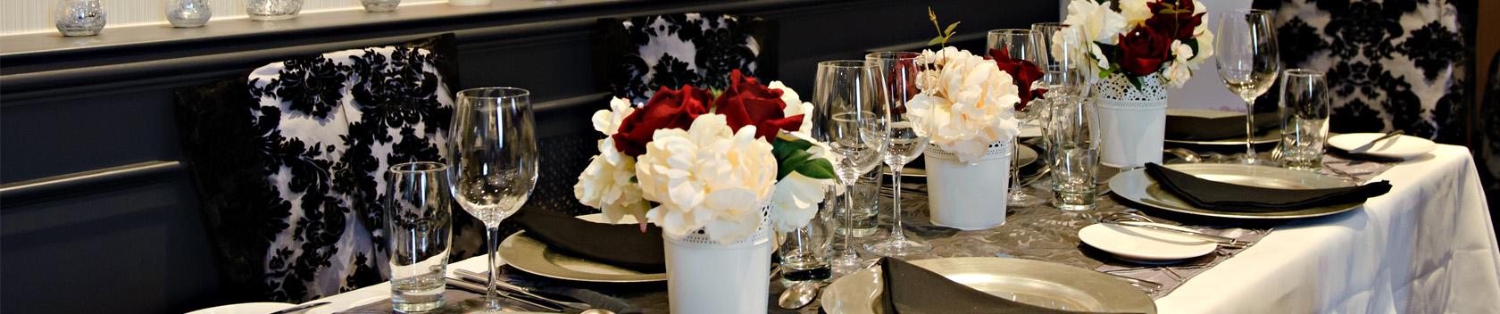 New Northumbria Hotel Jesmond Weddings
