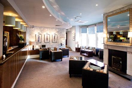 New Northumbria Hotel, Jesmond, Newcastle
