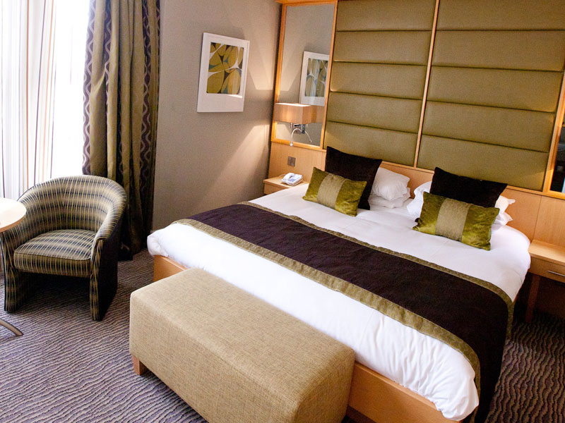 The New Northumbria Hotel